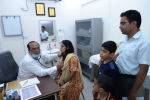 Free Health Check-up Camp